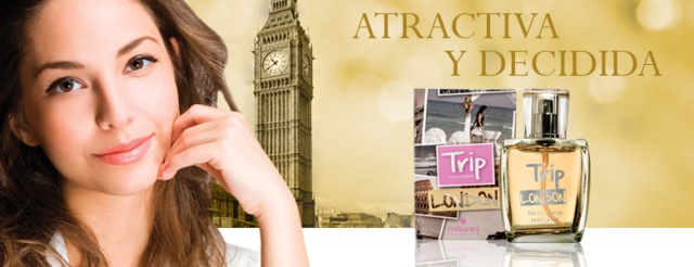 Trip London Millanel